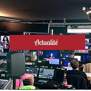 Actualité du Paysage Audiovisuel
