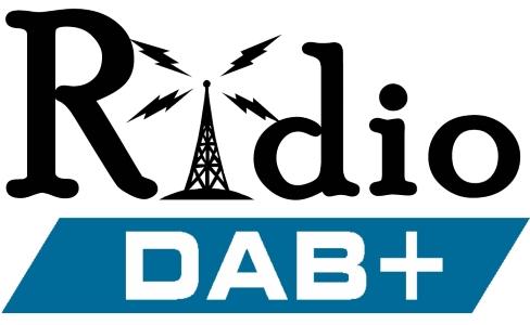 Radio DAB+ Logo