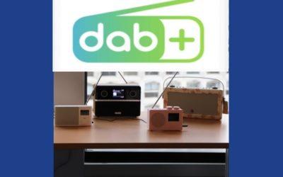 24 radios nationales en DAB+