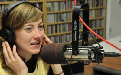 Formation : développer une radio chrétienne