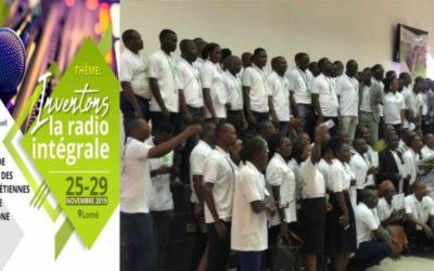 Séminaire des radios chrétiennes d'Afrique Francophone